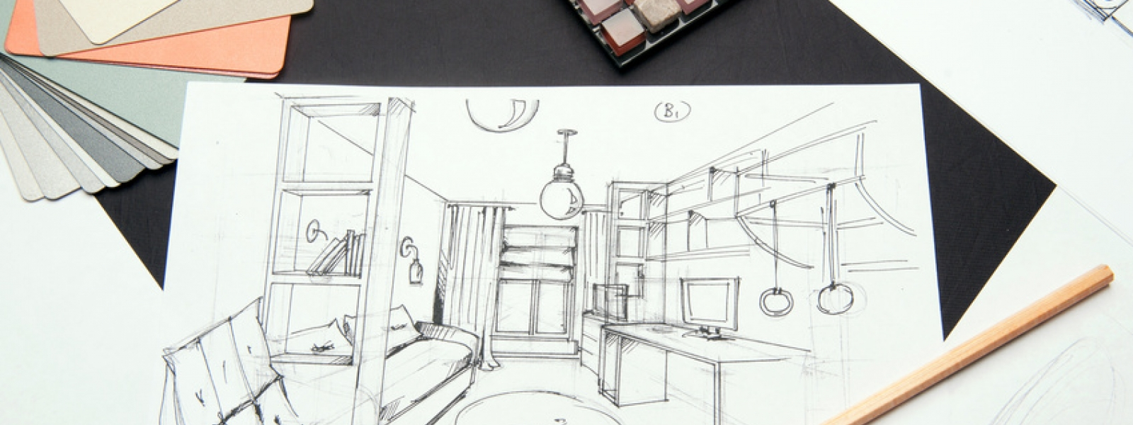 servicii de masurare, proiectare si calculare mobilier la comanda Suceava